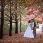 Wedding Photography at Beechworth Chinese Gardens