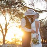 Country Wedding Photography at Peregrines Table Top Albury