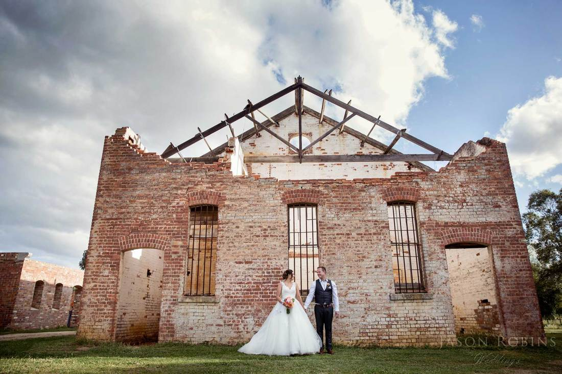 Wedding Photography All Saints Estate Winery by Destination Wedding Photographer Jason Robins