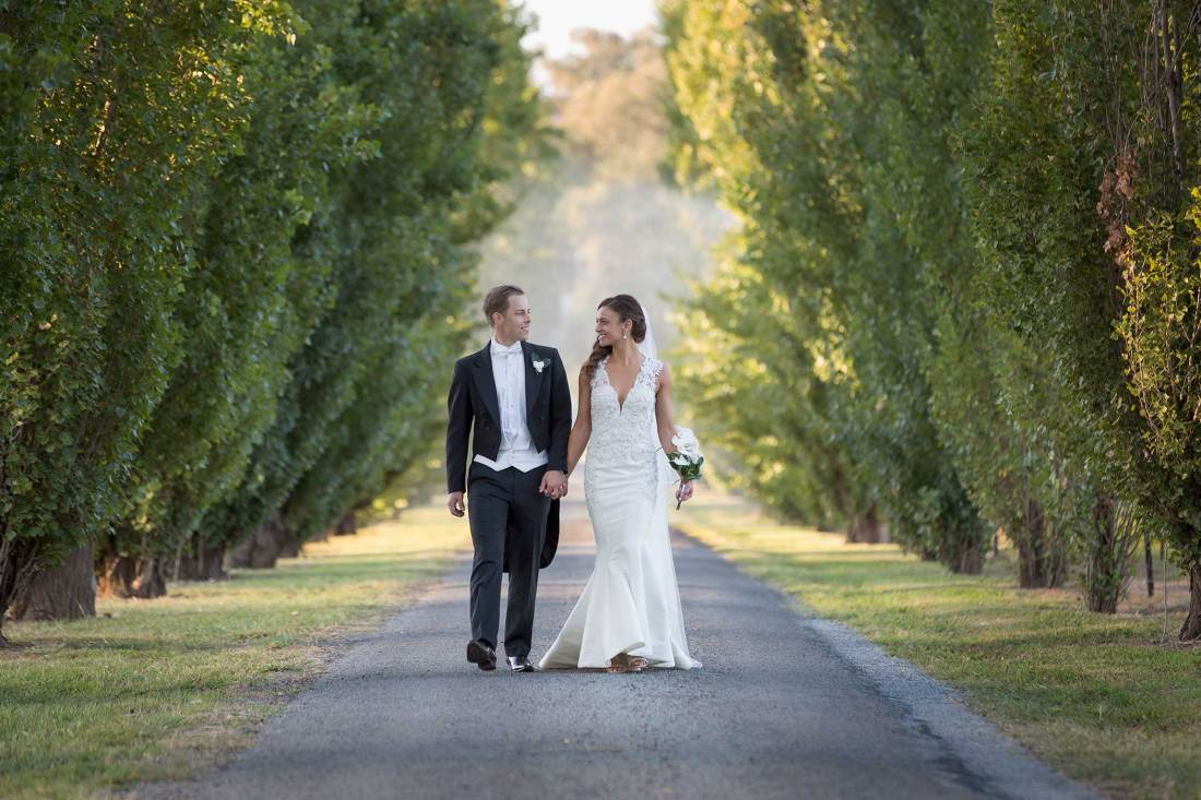 Wagga Wagga Wedding Photography by Albury and Melbourne Wedding Photographer Jason Robins
