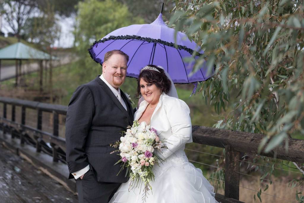 Wedding Photography Rutherglen