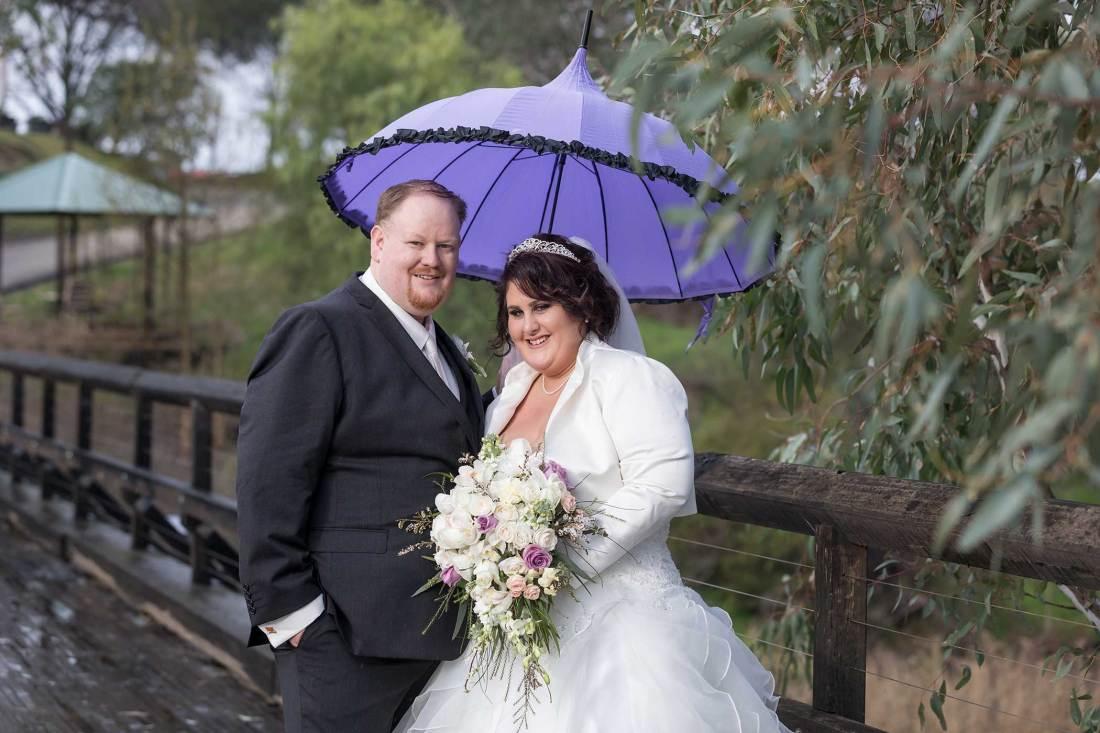 Wedding Photography Rutherglen