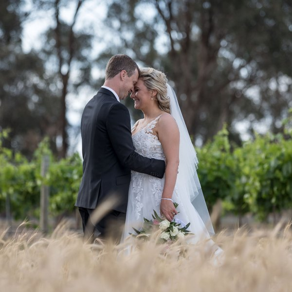 Rutherglen Wedding Photography at Buller Wines by AIPP Photographer Jason Robins