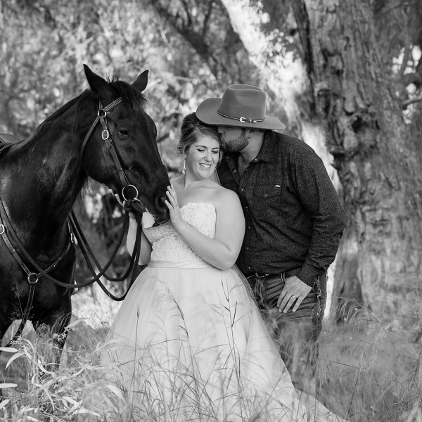 Tamworth Country Wedding Photography by Wedding Photographer Jason Robins