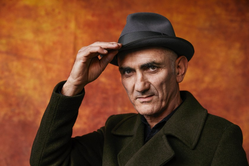 Paul Kelly-Horiz Press Photo [credit Cybele Malinowski]