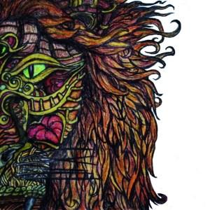 Lynn Jackson-Lionheart [2020] COVER