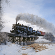 Trains for the Holidays