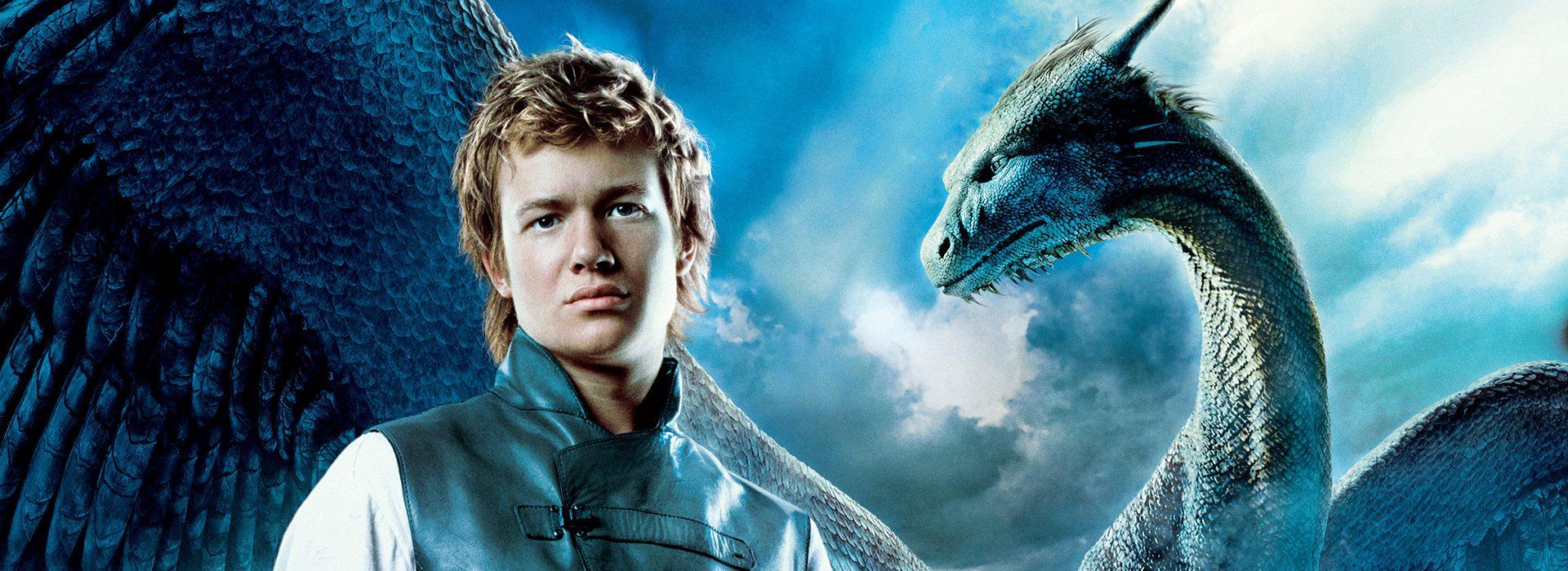 Cinematic Flashback: Eragon (2006) Review   Jason's Movie Blog