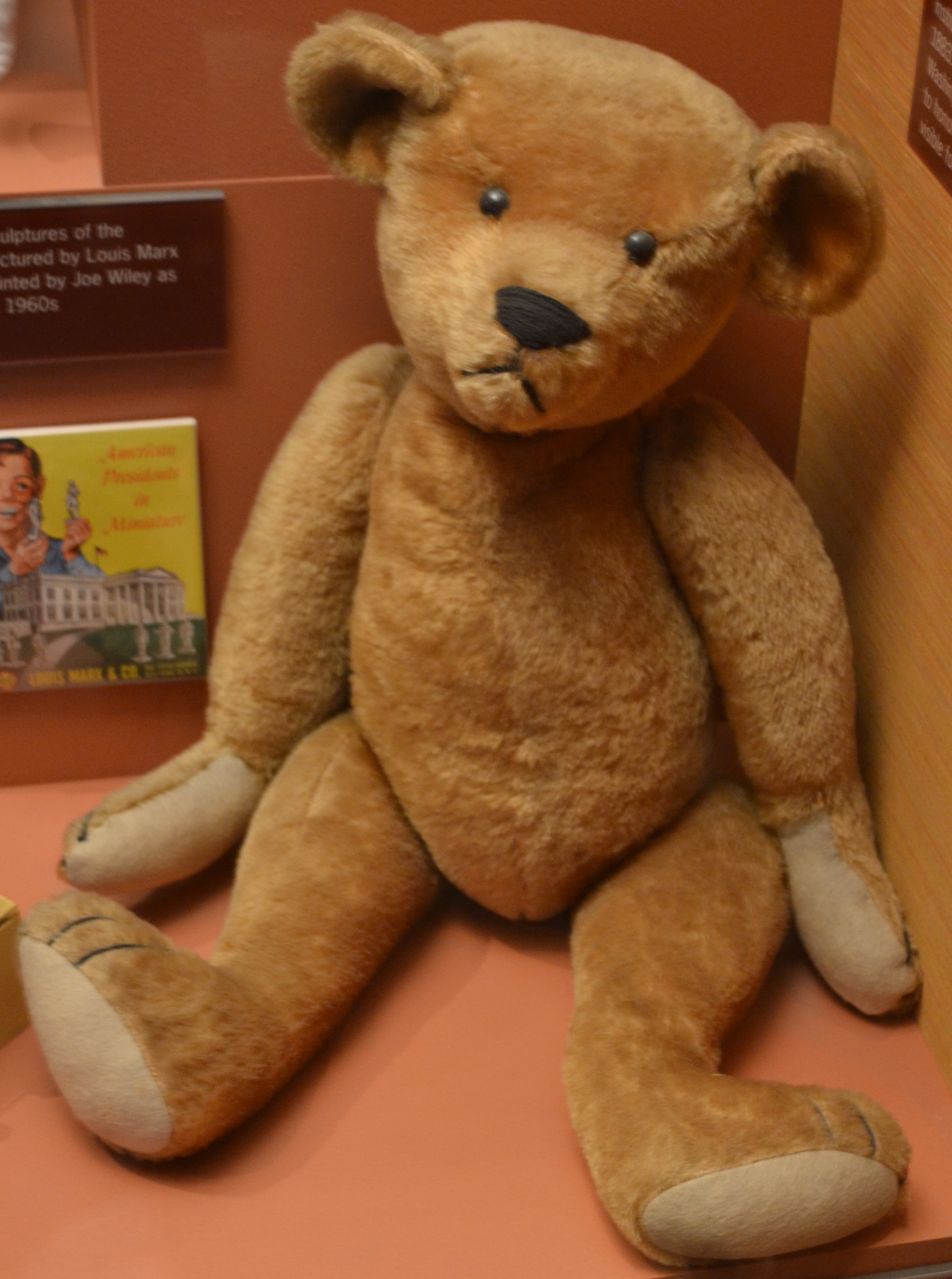 My Guide To The Smithsonian Museums Part Two