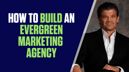 evergreen marketing agency