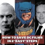 How to Save DC Films in 2 'Easy' Steps
