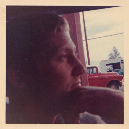 David Toal 1967