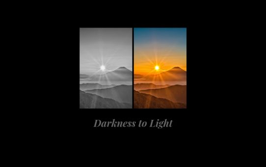 Darkness to Light