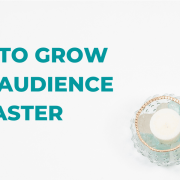 Content creation doesn't need to be so overwhelming or time-consuming. Here are several ways you can do to grow your audience faster.