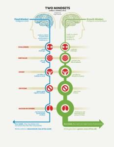 Growth Mindset Criteria