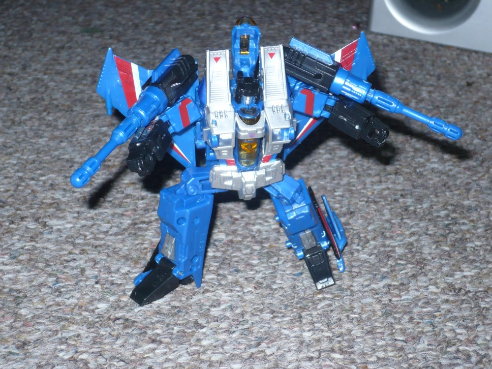 Transformers Generations Thundercracker (4/6)