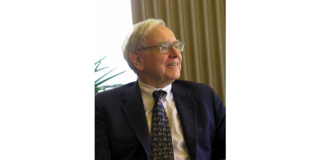 Journey to the Center of Warren Buffett's Mind