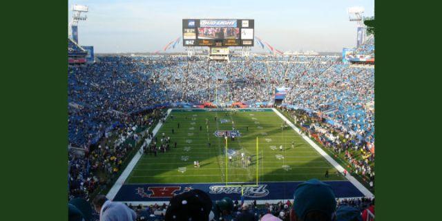 Super Bowl Indicator: The Secret History