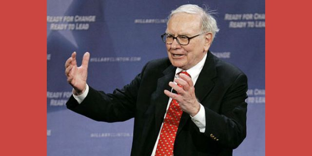 Warren Buffett: Read All About Him