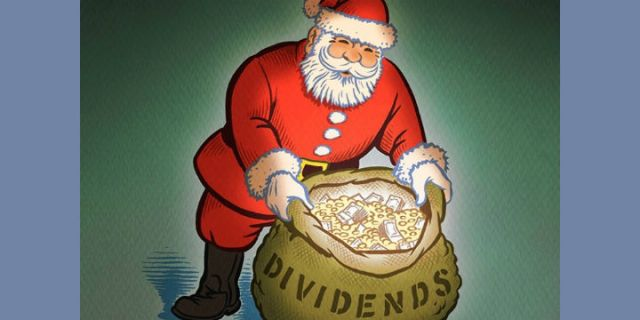 At Long Last, Could the Dividend Revolution Be Here?