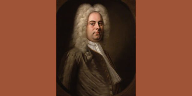 Why Handel Never Went Baroque