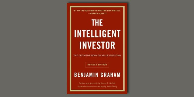 Lessons and Ideas from Benjamin Graham