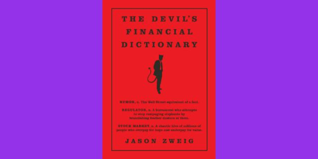 From 'Bubble' to 'Crash,' the Incredible Origins of 7 Finance Terms