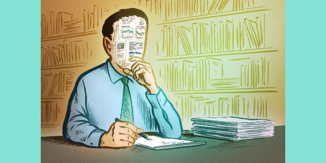 It's Time for Investors to Re-Learn the Lost Art of Reading