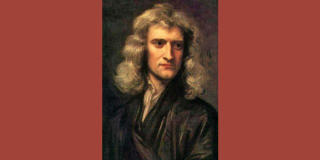 Isaac Newton Learned About Financial Gravity the Hard Way