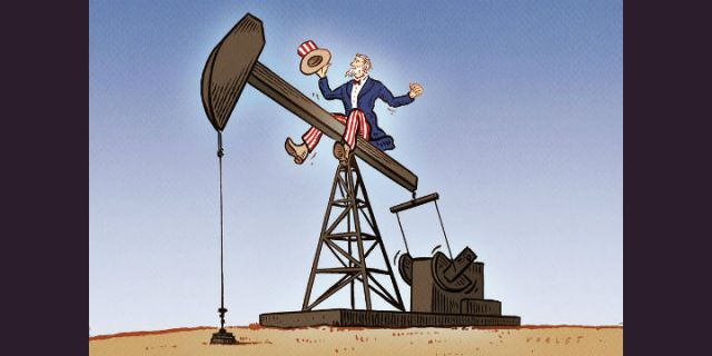 Energy Investors: Behold the Miracle of the Tax Law
