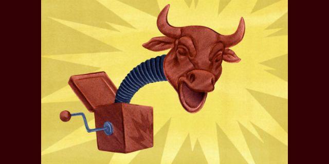 Earnings Surprises: The Stock Market's Worst-Kept Secret