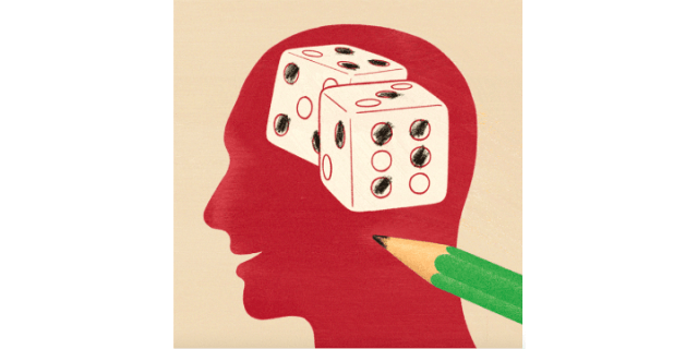 What Investors Can Learn From Gamblers