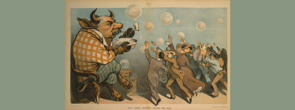 Where Did This 'Bull Market' Come From, Anyway?
