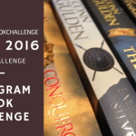 6 - Book Challenge May 5