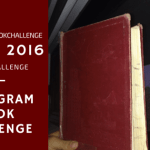 7 - Book Challenge May 6