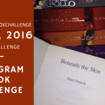 14 - Book Challenge May 16 + Review