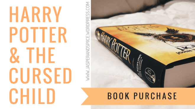 81 - HAPPY BIRTHDAY, HARRY POTTER!! + Cursed Child Unbagging