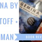 gemina review cover image 1 - I'm Writing a Book! (NaNoWriMo News)
