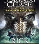 hammer of thor book cover1 - November Wrap-Up