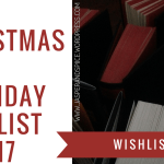 christmas and birthday wishlist blog header - Miss Peregrine's Home For Peculiar Children | Movie Review