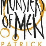 monsters of men book cover - Popular Books To Read In The New Year