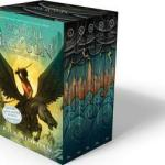 percy jackson box set tbd - Popular Books To Read In The New Year