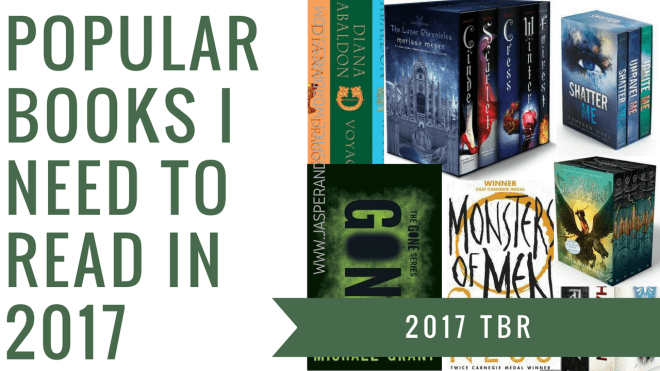 popular books i need to read in 2017 blog header - Popular Books To Read In The New Year