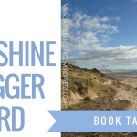 the sunshine blogger award blog header - 8 Bits of Advice From and 18-Year-old
