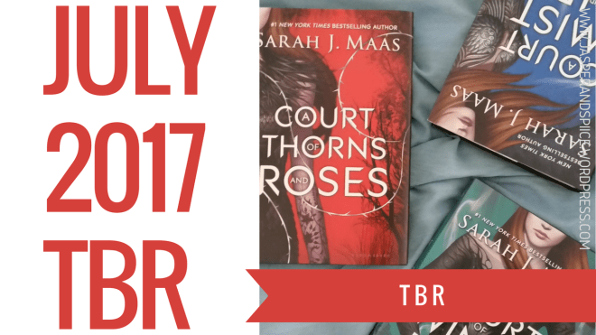 july tbr blog header - July TBR!