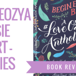 begin end begin book review blog header - Festive Christmas Book Tag!