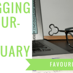 blogging favourites february 2018 blog header - The Wren Hunt by Mary Watson | Non-Spoiler Review