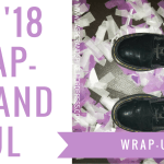 february wrap up and haul blog header - Tin Heart Book Launch!!!