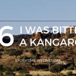i was bitten by a kangaroo  6 blog header - Reign the Earth by A.C.Gaughen | Semi-Spoiler Book Review