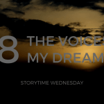 the voices of my dreams 8 blog header - Book Recomendations from my Top 6 Album Picks!